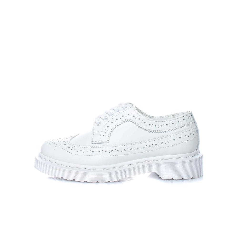 DR.MARTENS – Unisex παπούτσια DR.MARTENS 3989 λευκά