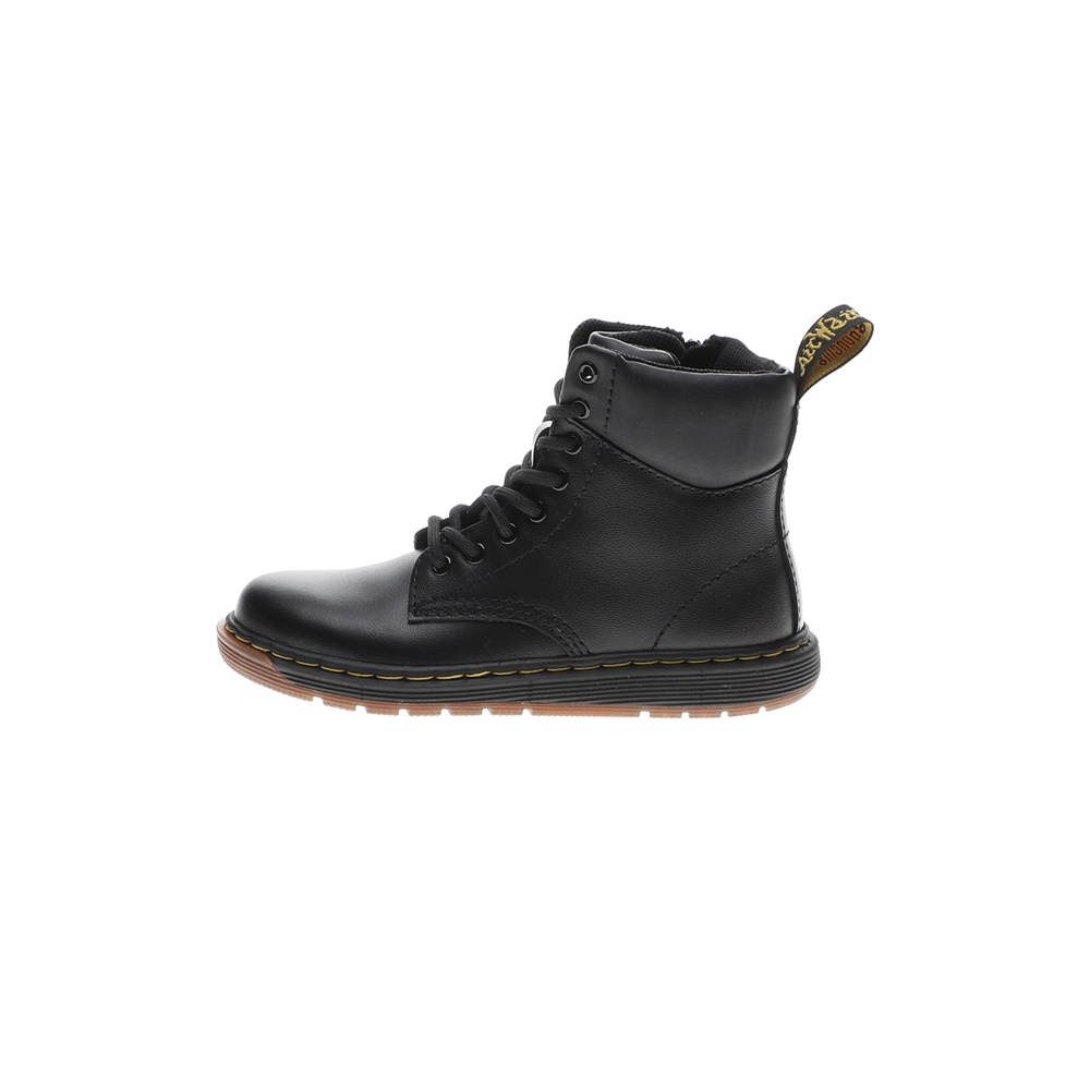 DR.MARTENS – Παιδικά μποτάκια DR.MARTENS Malky J Junior Lace Boot μαύρα