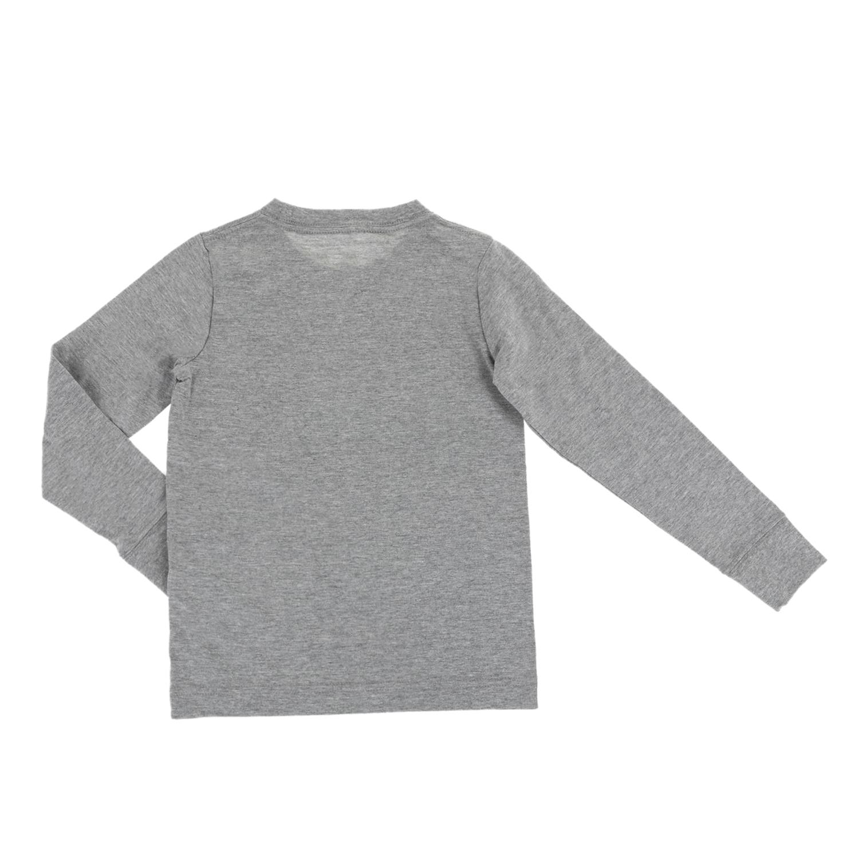 f20a16fc0fd0 NIKE KIDS - Αγορίστικη φούτερ μπλούζα JDB 23 STEP γκρι, Παιδικά αθλητικά  ρούχα διάφορα, ΠΑΙΔΙ | ΡΟΥΧΑ | ΔΙΑΦΟΡΑ