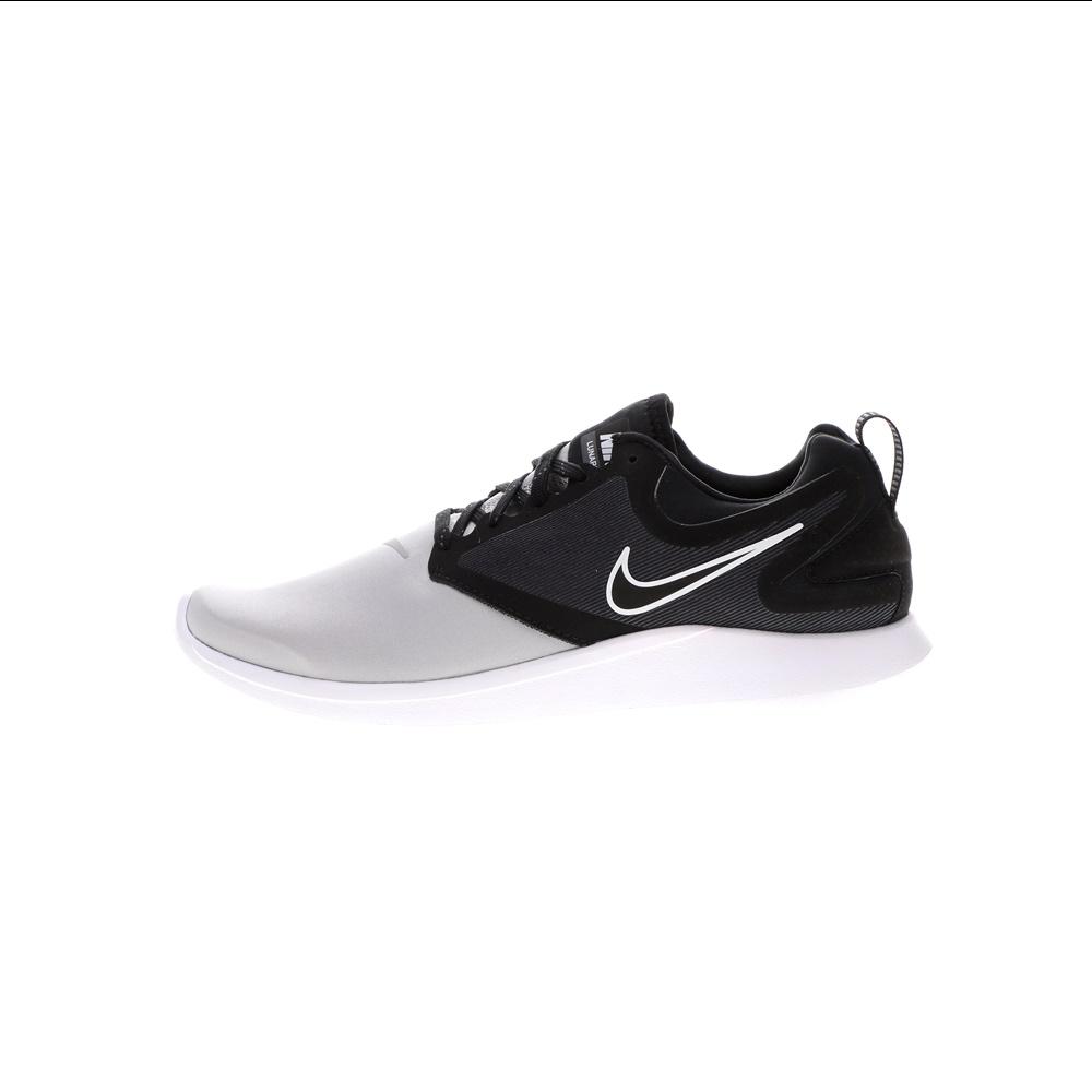 NIKE – Ανδρικά παπούτσια running NIKE LUNARSOLO γκρι