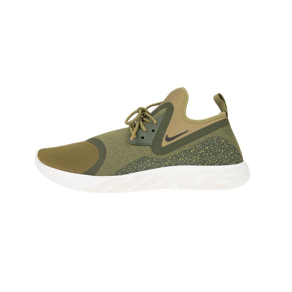 NIKE – Ανδρικά αθλητικά παπούτσια NIKE LUNARCHARGE ESSENTIAL χακί