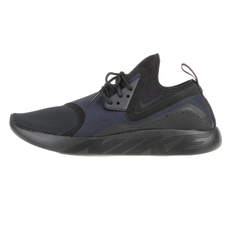 NIKE - Ανδρικά αθλητικά παπούτσια NIKE LUNARCHARGE ESSENTIAL μαύρα ανδρικά παπούτσια αθλητικά running