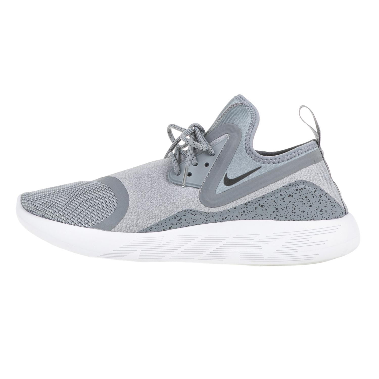 NIKE - Ανδρικά αθλητικά παπούτσια NIKE LUNARCHARGE ESSENTIAL γκρι ανδρικά παπούτσια αθλητικά running