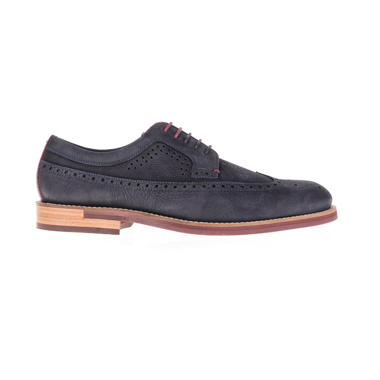 TED BAKER – Ανδρικά παπούτσια FANNGO TED BAKER μπλε