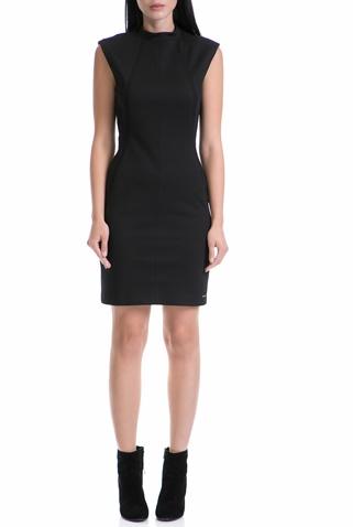 Γυναικείο φόρεμα DAYAS CALVIN KLEIN JEANS μαύρο (1564521.0-0074 ... 48b10ddcba9