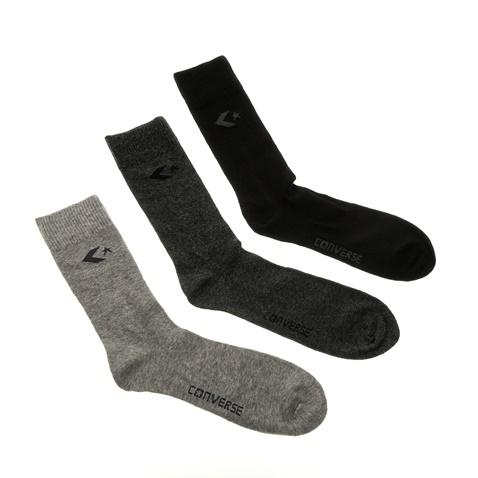 Σετ ανδρικές κάλτσες Converse Basic Men crew (1564850.0-g773 ... 3e28959105d