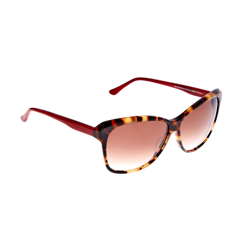 FOLLI FOLLIE - Γυναικεία γυαλιά ηλίου Folli Follie καφέ γυναικεία αξεσουάρ γυαλιά ηλίου