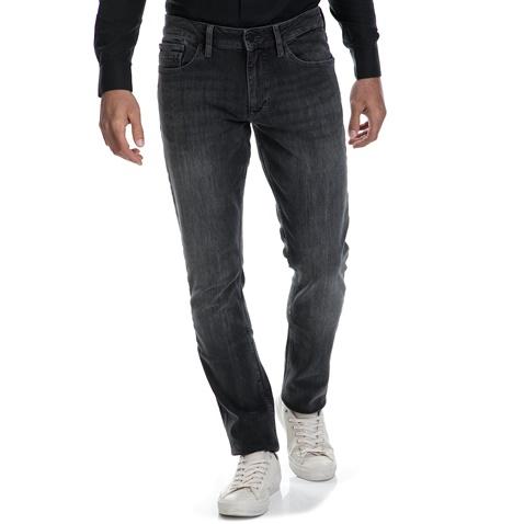 63d384ab4c69 Ανδρικό τζιν παντελόνι Calvin Klein Jeans γκρι (1565691.0-0072 ...