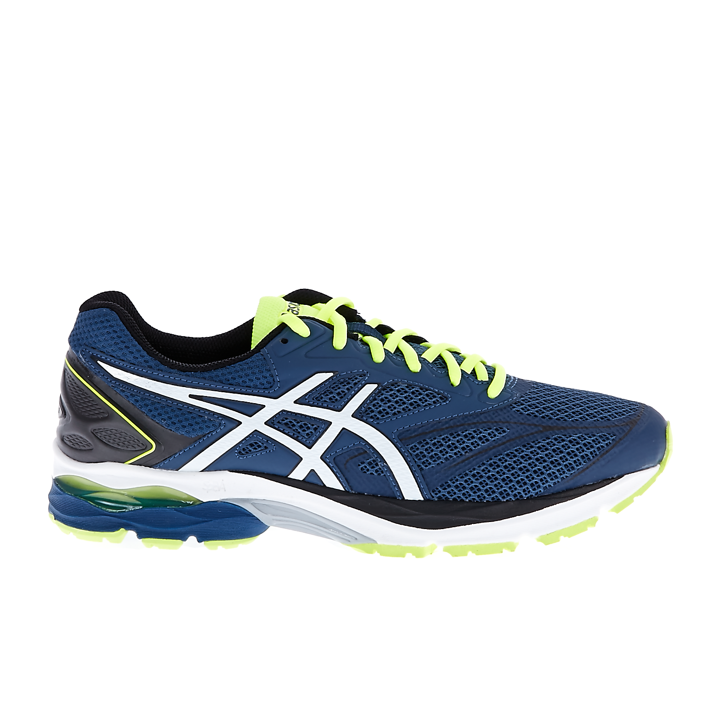 ASICS - Ανδρικά παπούτσια Asics GEL-PULSE 8 μπλε ανδρικά παπούτσια αθλητικά running