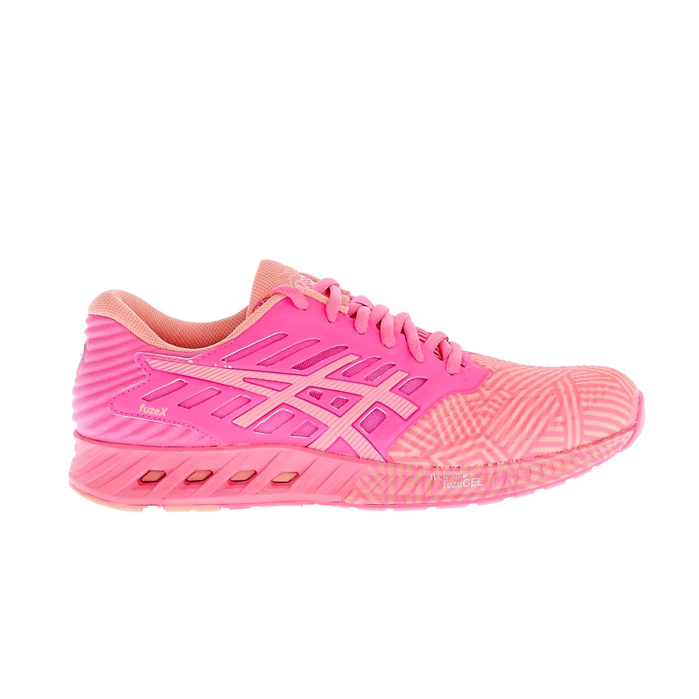 ASICS – Γυναικεία παπούτσια Asics fuzeX φούξια-πορτοκαλί