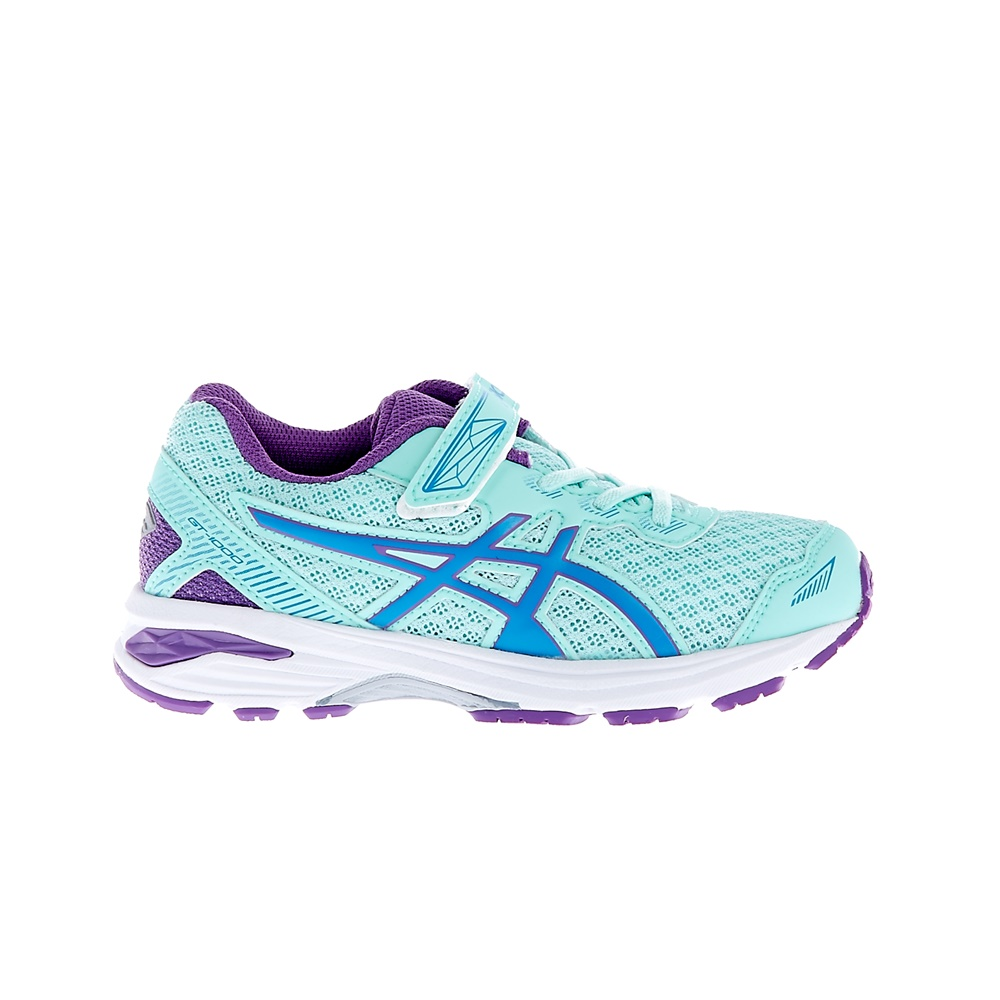 ASICS – Παιδικά παπούτσια Asics GT-1000 5 PS μπλε
