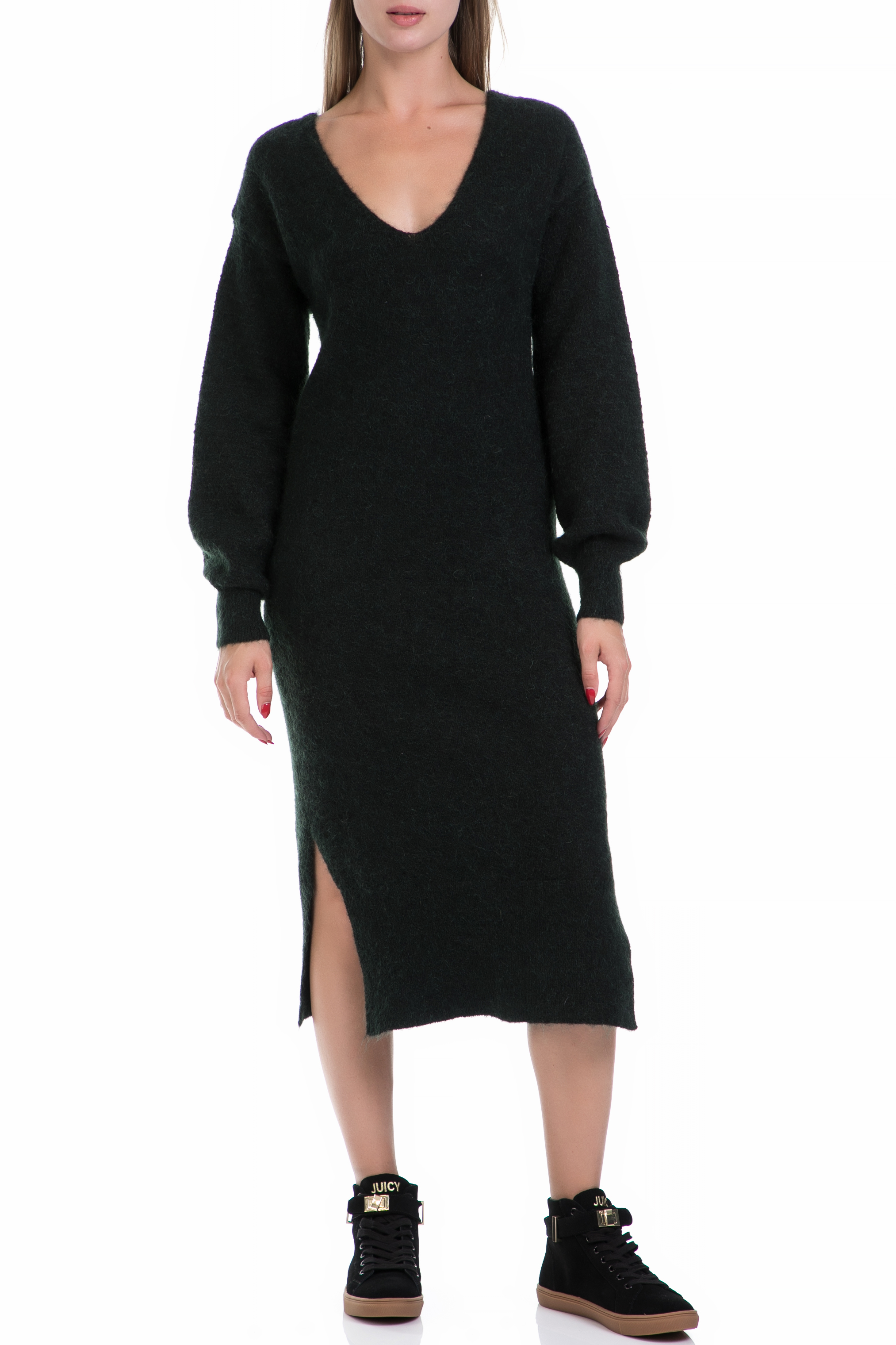 107aa76c5989 SCOTCH   SODA - Γυναικείο φόρεμα Maison Scotch γαλάζιο ⋆ pressmedoll.gr