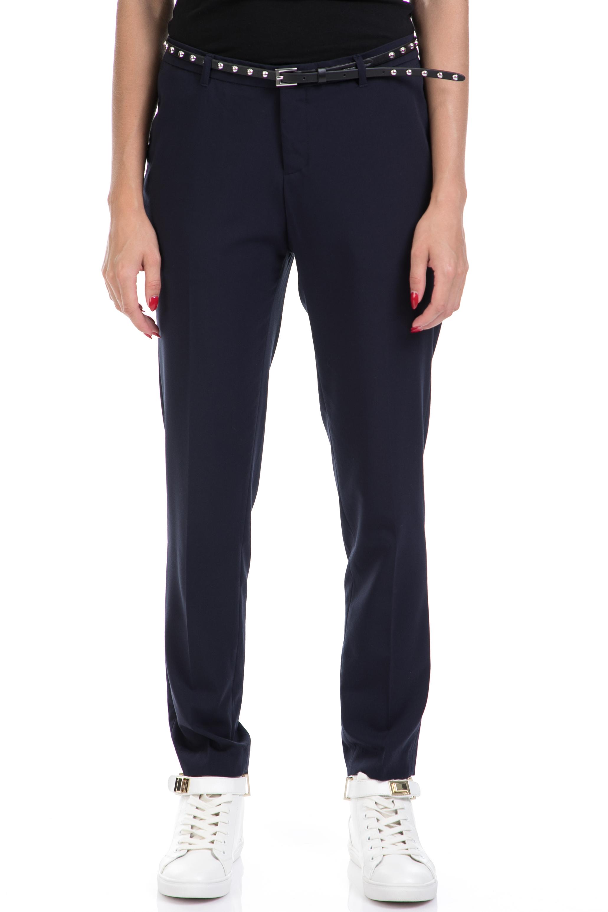SCOTCH & SODA - Γυναικείο παντελόνι MAISON SCOTCH μπλε γυναικεία ρούχα παντελόνια