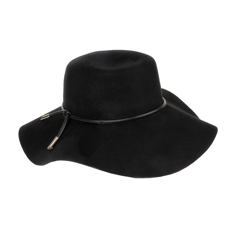 a0ef68740c TED BAKER - Γυναικείο καπέλο ALIZZATED BAKER μαύρο