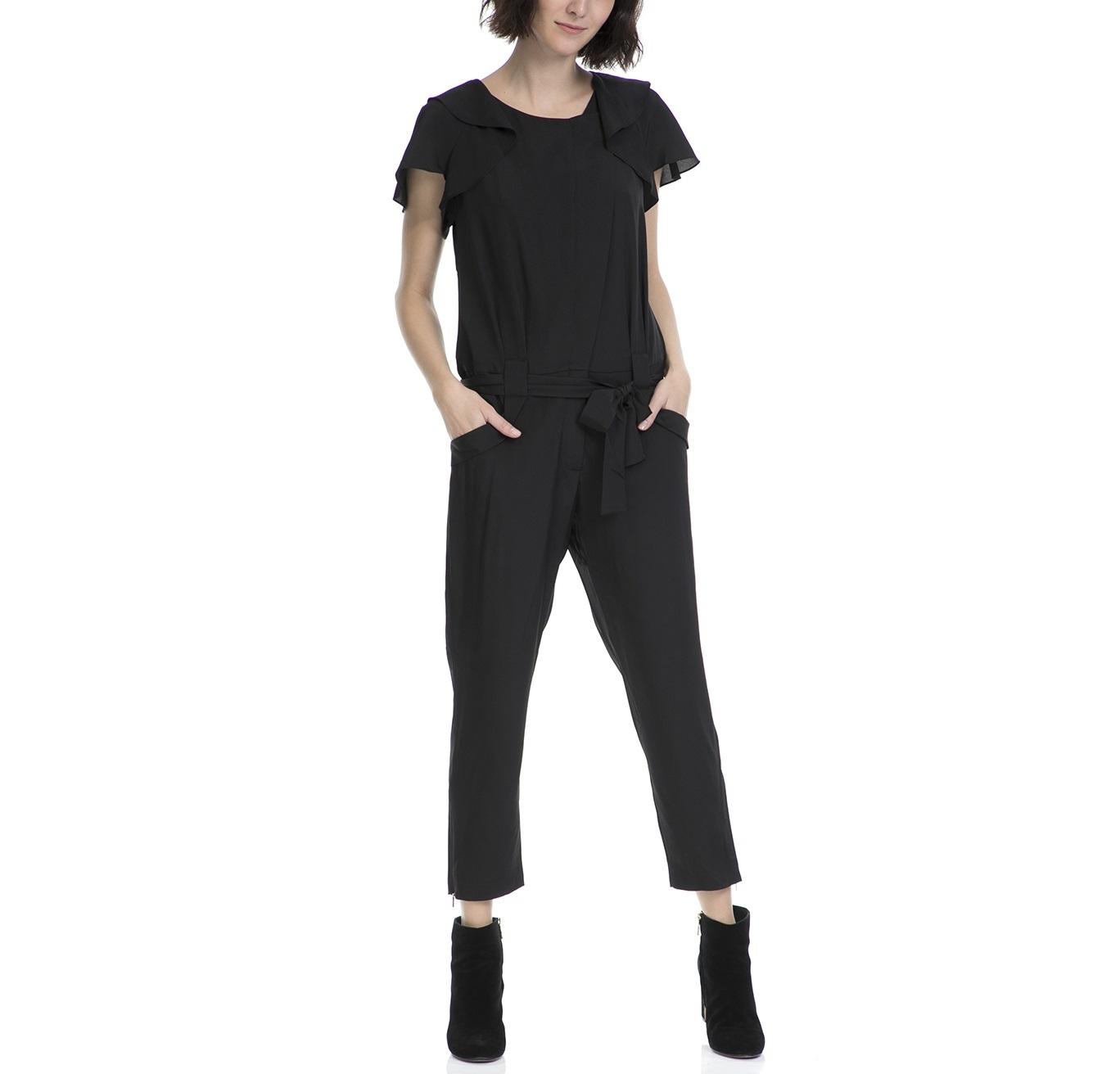 47a7cb570147 TED BAKER - Γυναικεία ολόσωμη φόρμα STEFFEA TED BAKER μαύρη