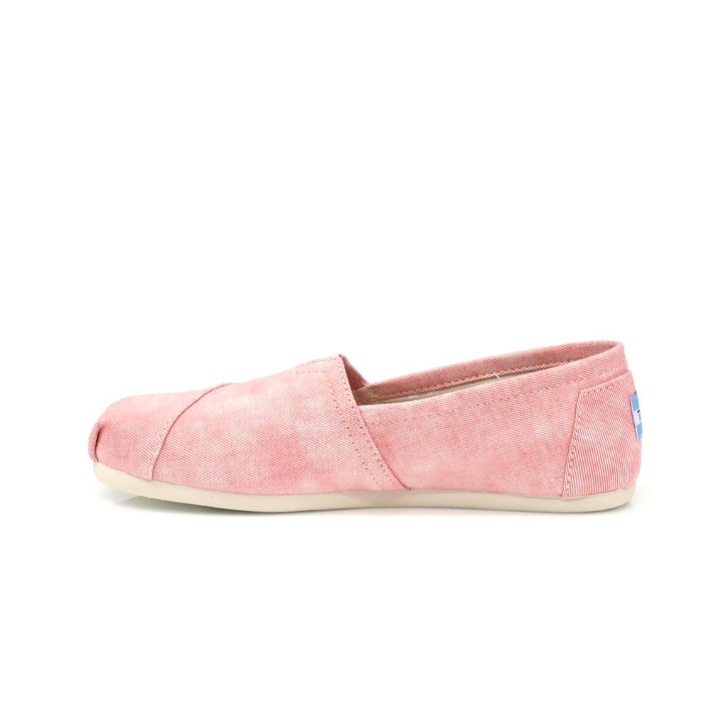 TOMS – Γυναικεία slip on TOMS ροζ