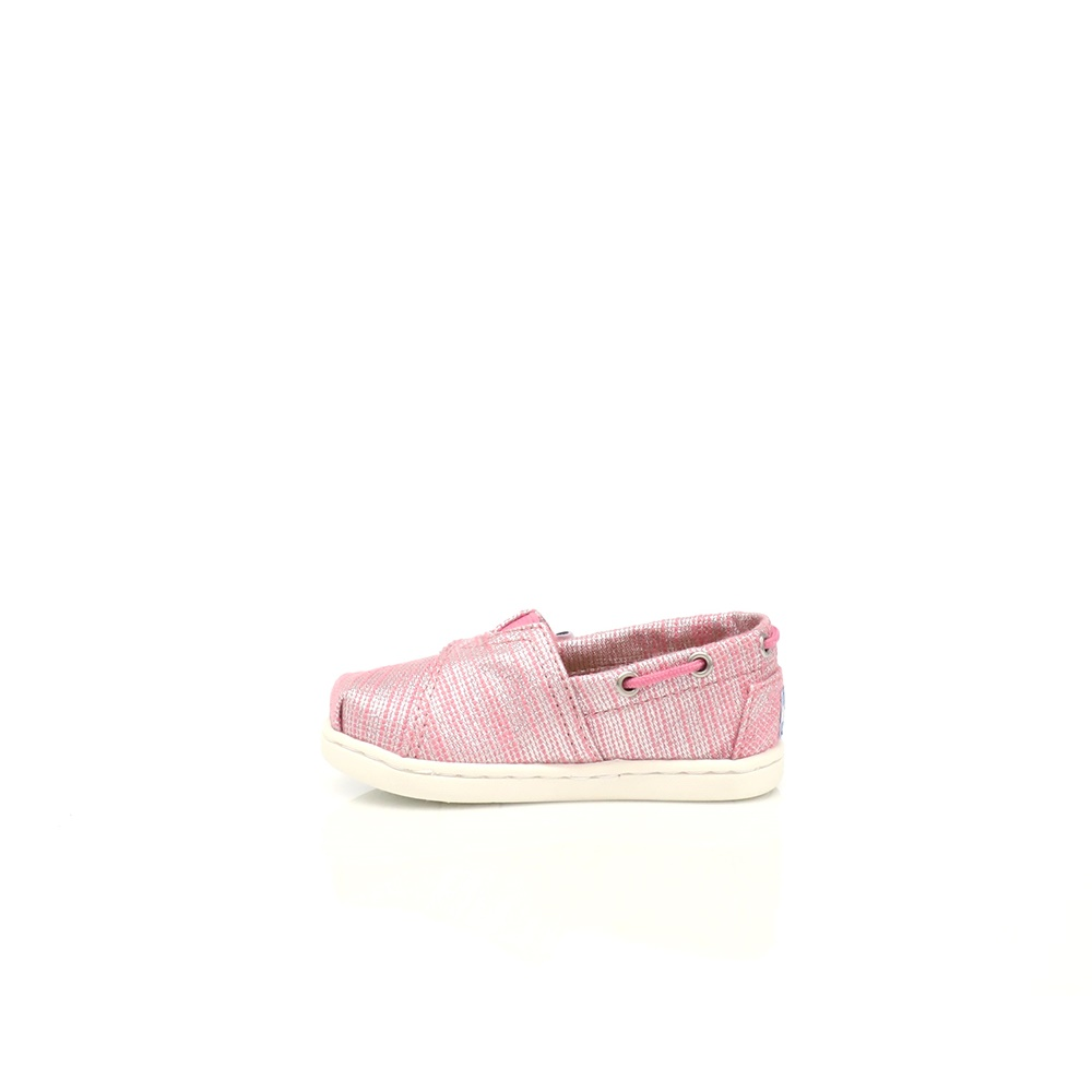 -50% Factory Outlet TOMS – Παιδικά παπούτσια TOMS ροζ ce7cb7b1d2f