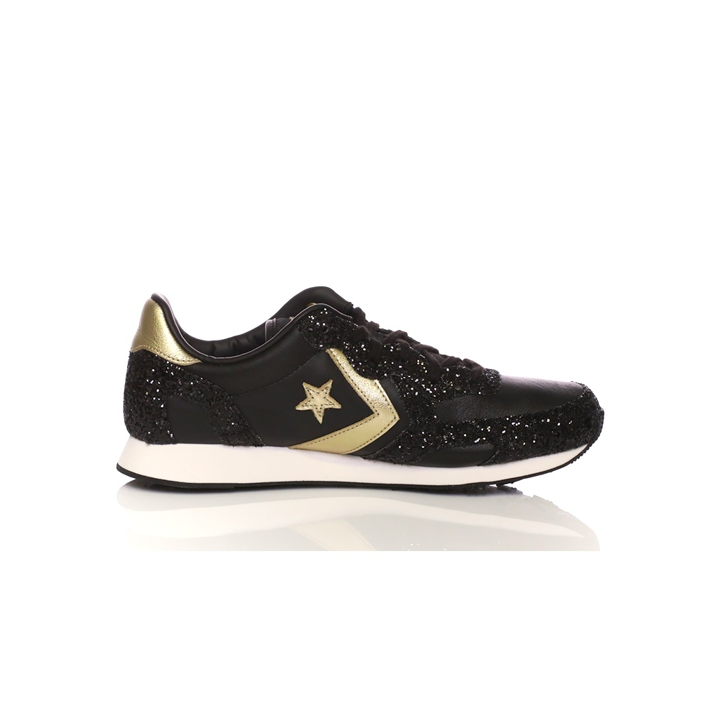 5be007759b9 CONVERSE – Γυναικεία sneakers CONVERSE Auckland Racer μαύρα