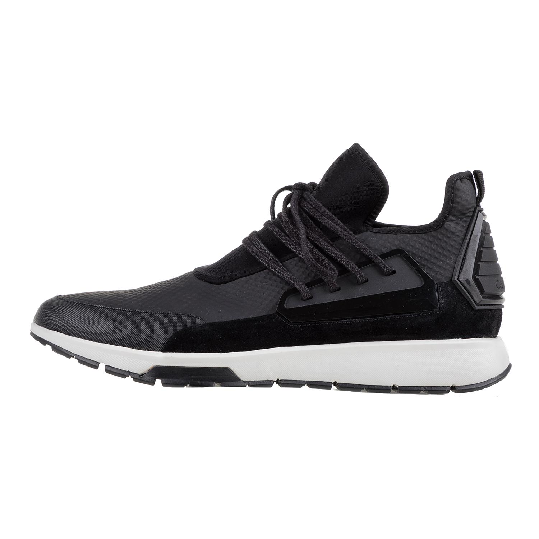 CALVIN KLEIN JEANS - Ανδρικά παπούτσια KELLER μαύρα ⋆ EliteShoes.gr d5292f16770