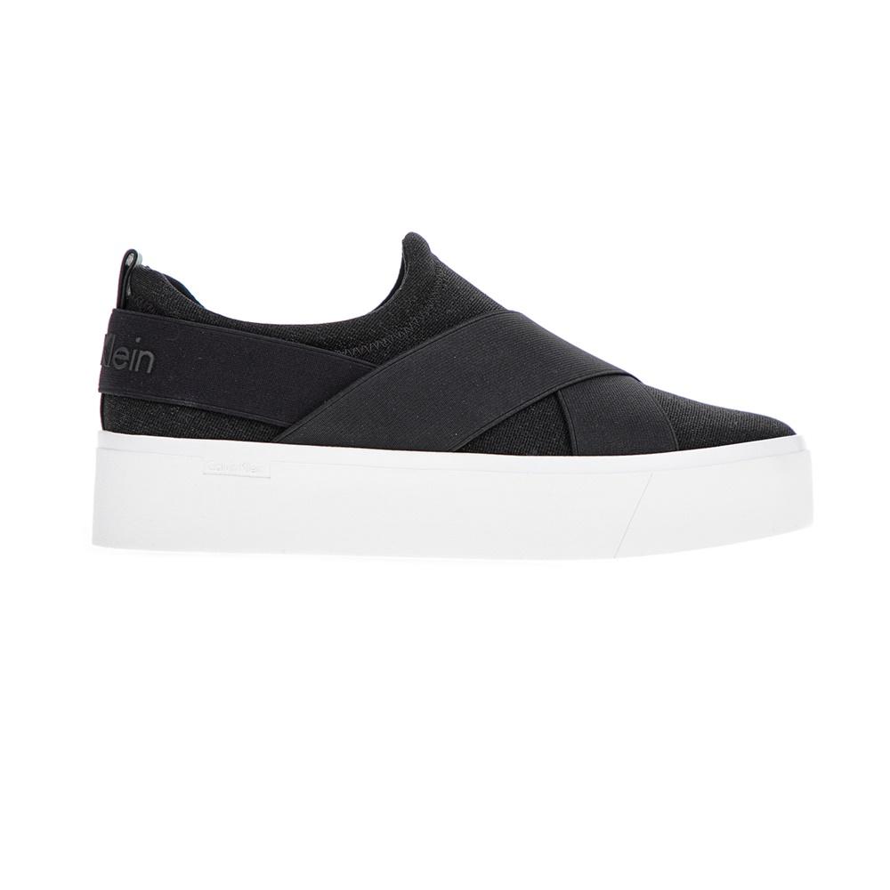 a6793ced8b0 -40% Factory Outlet CALVIN KLEIN JEANS – Γυναικεία παπούτσια CALVIN KLEIN  JEANS JENIFER μαύρα