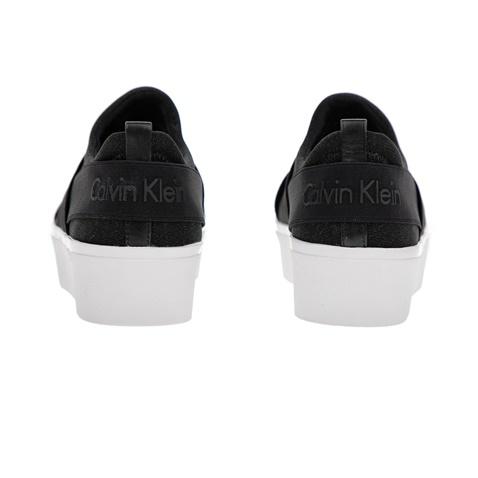 Γυναικεία παπούτσια CALVIN KLEIN JEANS JENIFER μαύρα (1569787.0-0071 ... b4690b225d4