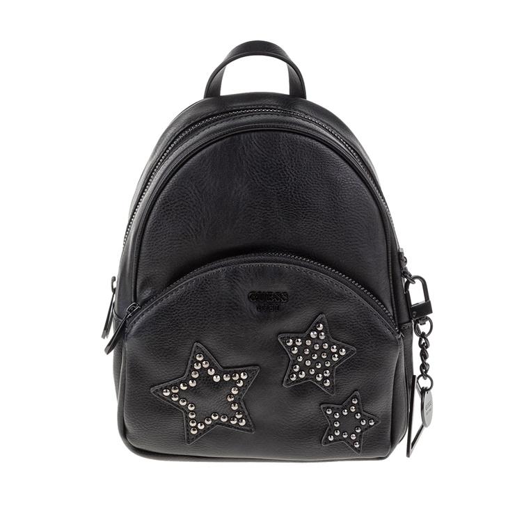 371ceaa8fa Γυναικεία τσάντα πλάτης BRADYN GUESS μαύρη (1571189.0-0071 ...