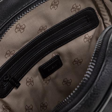 fa68261785 Γυναικεία τσάντα πλάτης BRADYN GUESS μαύρη (1571189.0-0071 ...