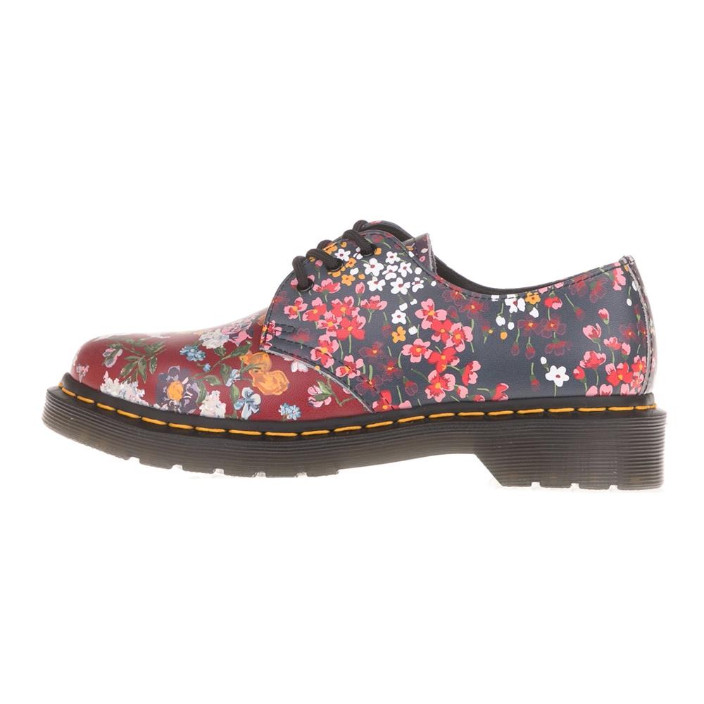 DR.MARTENS – Γυναικεία παπούτσια DR.MARTENS φλοράλ