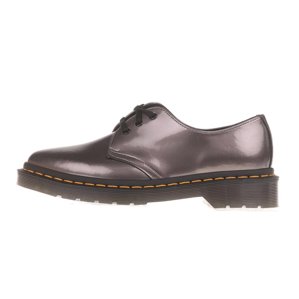 DR.MARTENS – Γυναικεία παπούτσια DR.MARTENS Dupree ασημί