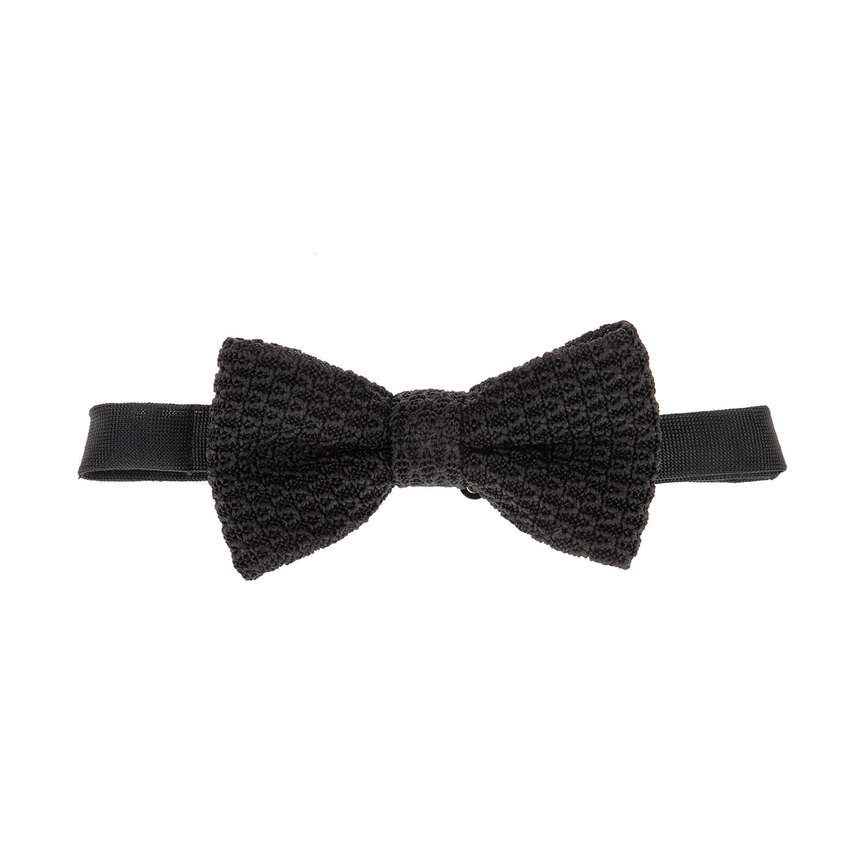 SSEINSE - Ανδρικό παπιγιόν SSEINSE μαύρο ανδρικά αξεσουάρ γραβάτες παπιγιόν