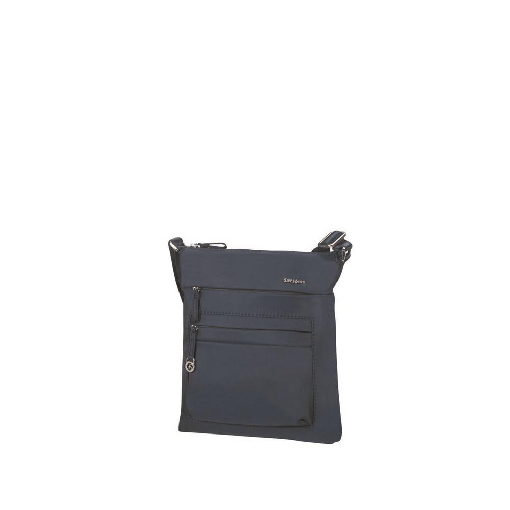 8ad300567f SAMSONITE - Γυναικεία τσάντα ώμου MOVE 2.0 MINI μπλε σκούρο ...