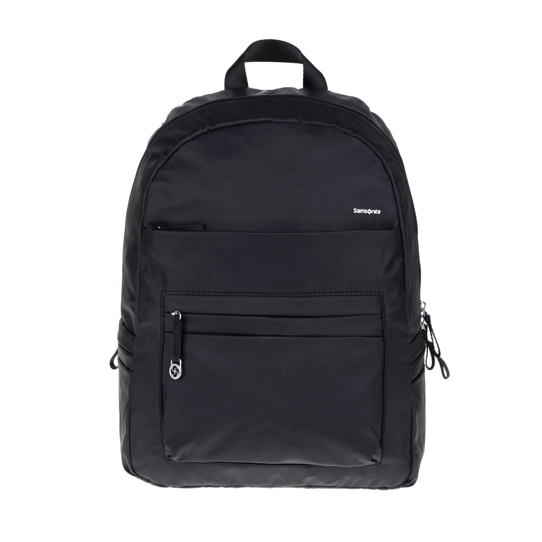 "SAMSONITE - Τσάντα πλάτης MOVE 2.0 BACKBACK 14.1"" μαύρη γυναικεία αξεσουάρ τσάντες σακίδια πλάτης"