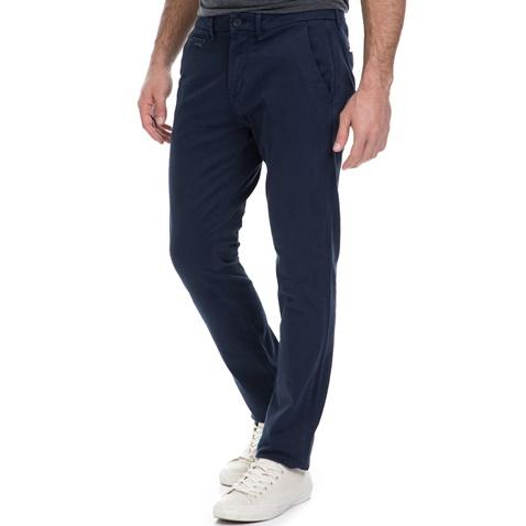 GUESS-Ανδρικό παντελόνι ALAIN GUESS μπλε
