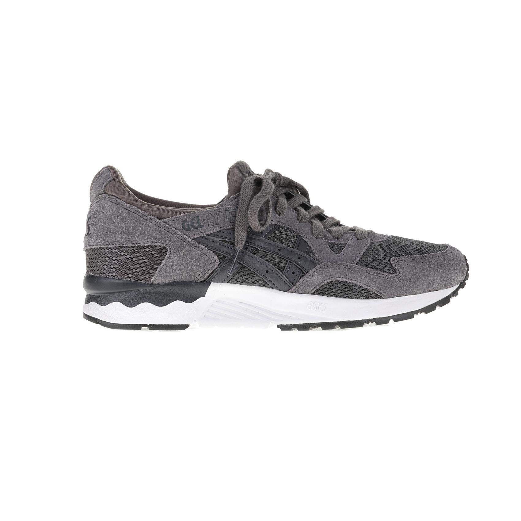 ASICS - Unisex παπούτσια GEL-LYTE V ASICS γκρι γυναικεία παπούτσια αθλητικά running