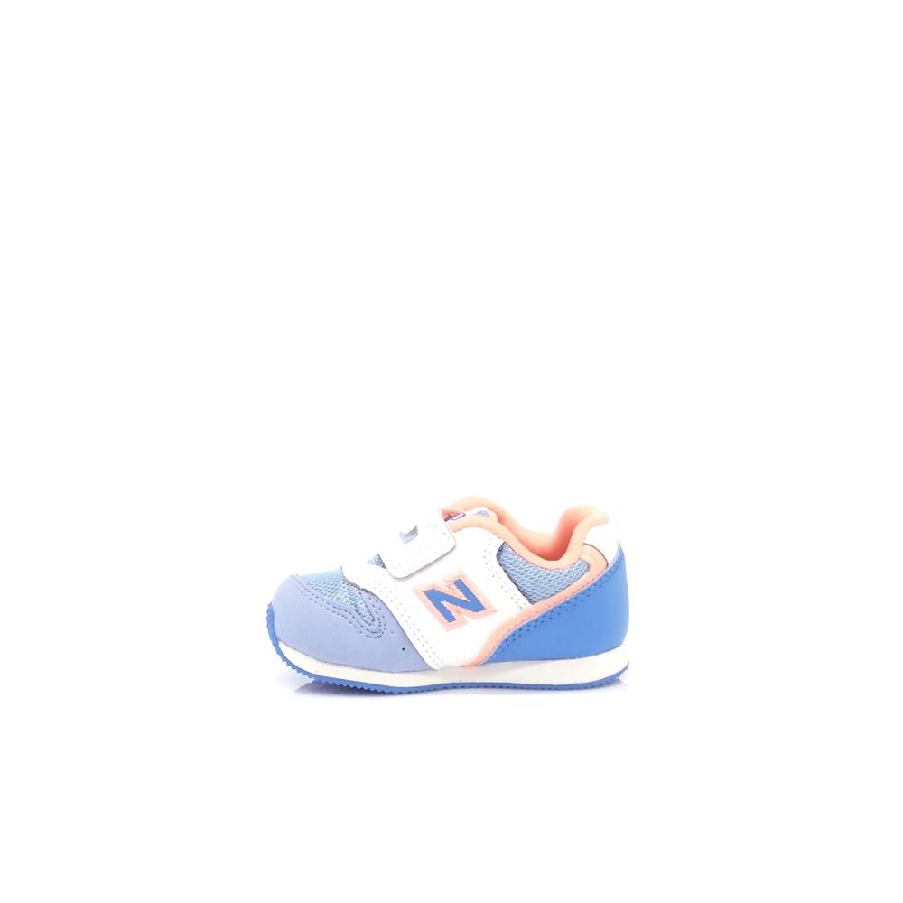 NEW BALANCE – Βρεφικά παπούτσια NEW BALANCE μπλε