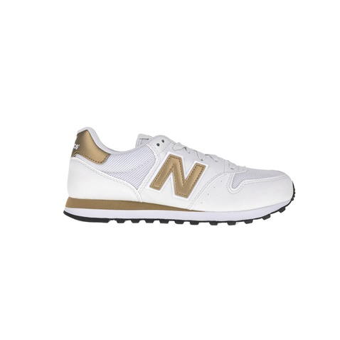 94c9c3edbc0 Γυναικεία sneakers NEW BALANCE λευκά (1575484.0-91w1) | Factory Outlet