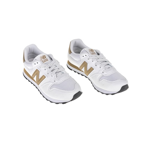 962f245d3b Γυναικεία sneakers NEW BALANCE λευκά (1575484.0-91w1)