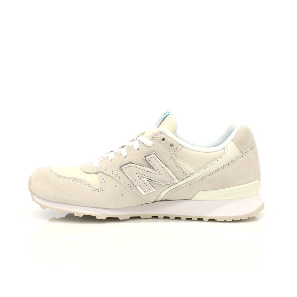 NEW BALANCE – Γυναικεία sneakers NEW BALANCE μπεζ