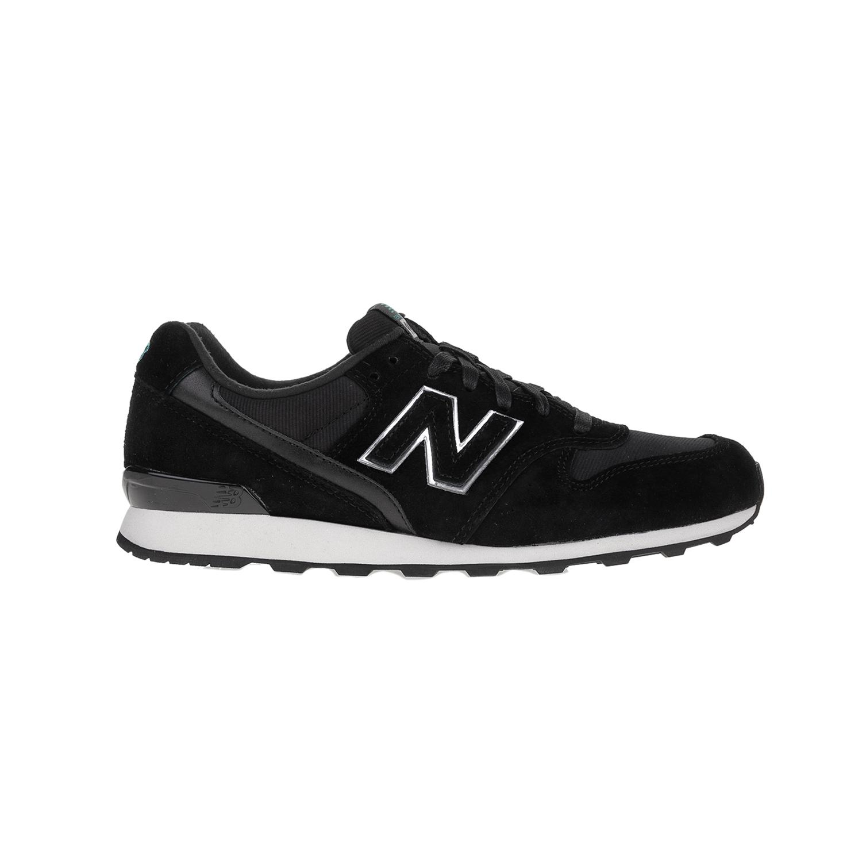 NEW BALANCE – Γυναικεία sneakers NEW BALANCE μαύρα