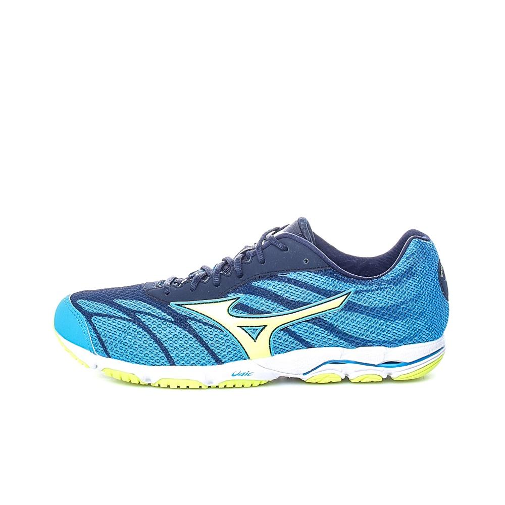 MIZUNO – Ανδρικά παπούτσια MIZUNO Wave Hitogami 3 μπλε