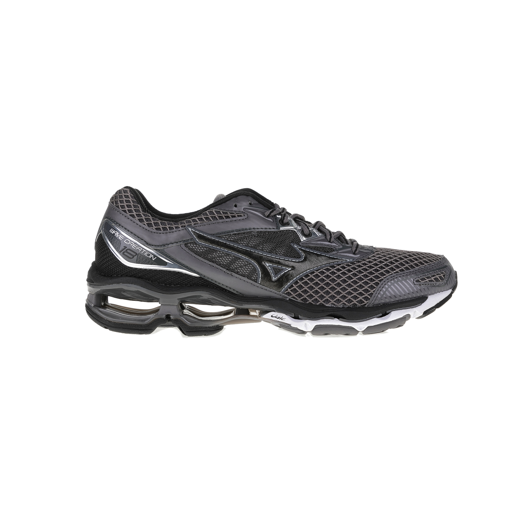 MIZUNO – Ανδρικά παπούτσια MIZUNO Wave Creation 18 μαύρα