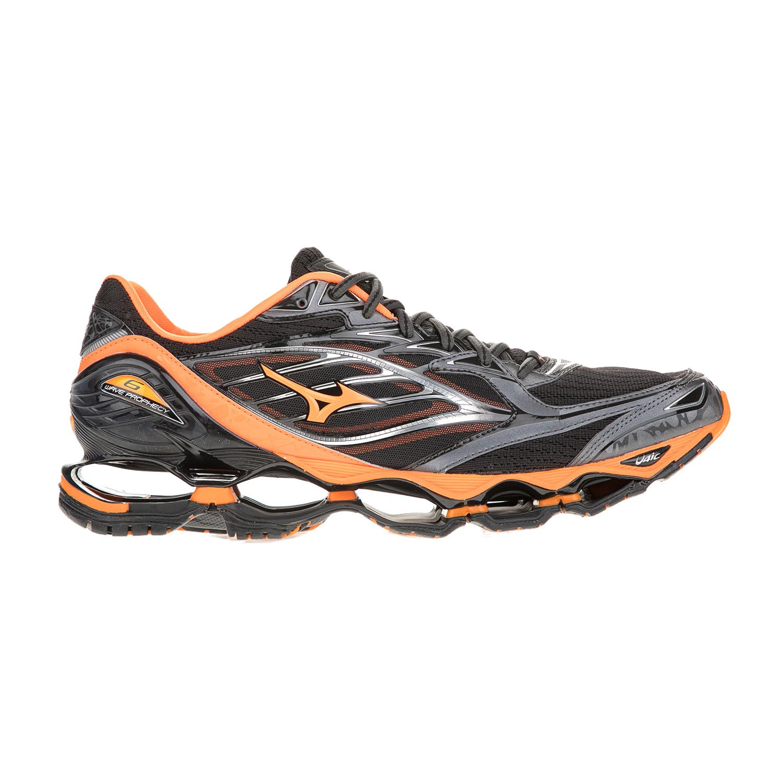 MIZUNO – Ανδρικά παπούτσια MIZUNO Wave Prophecy 6 μαύρα