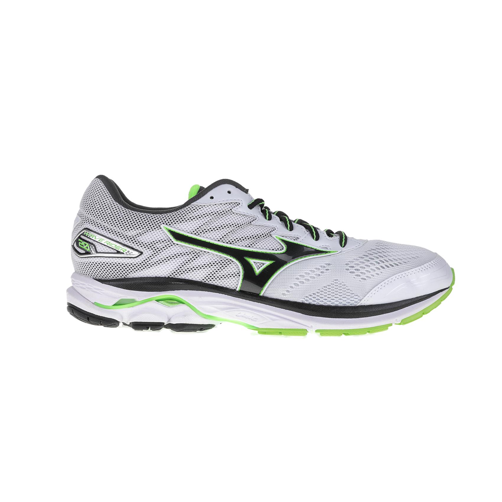 MIZUNO – Ανδρικά παπούτσια MIZUNO Wave Rider 20 γκρι
