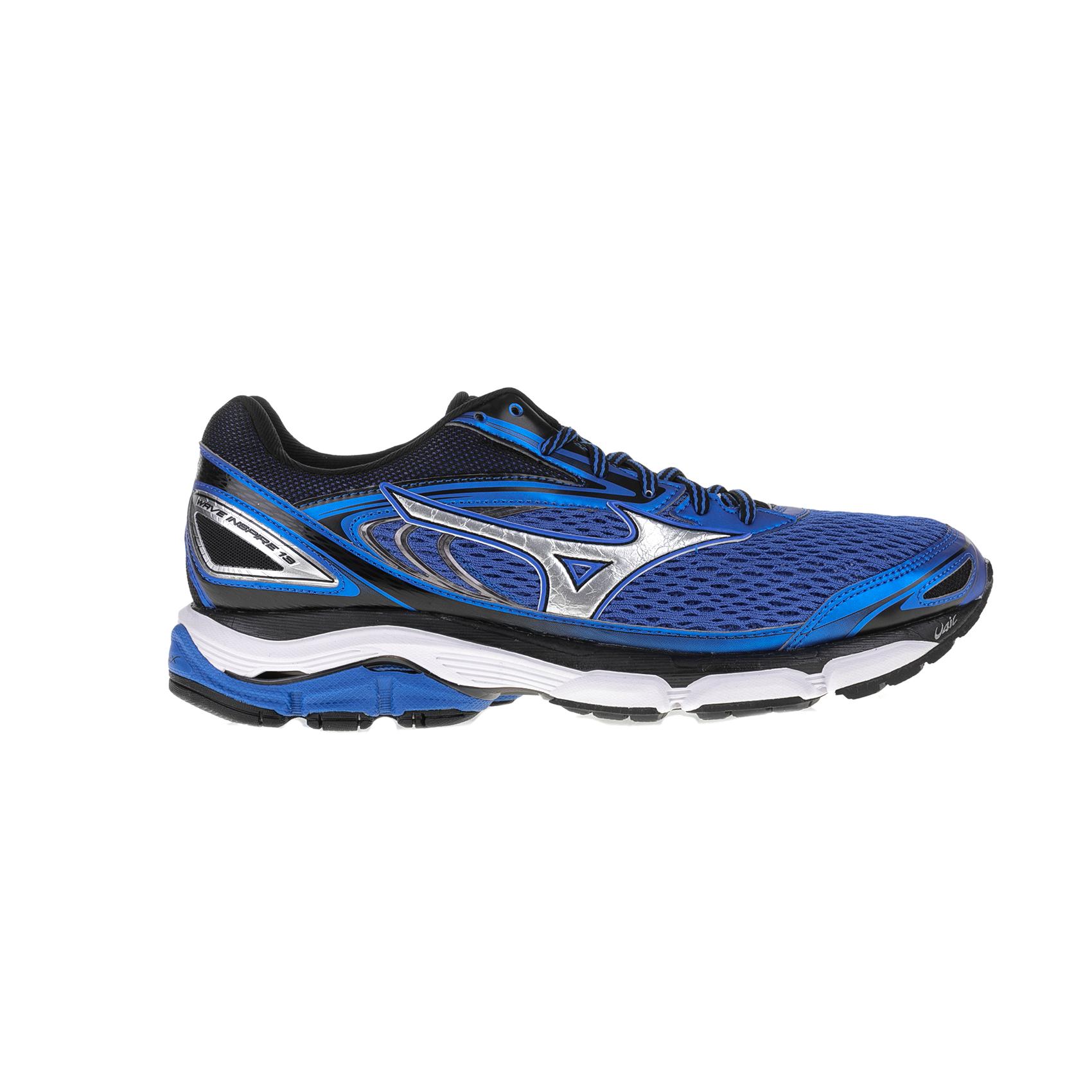 MIZUNO – Ανδρικά παπούτσια MIZUNO Wave Inspire 13 μπλε