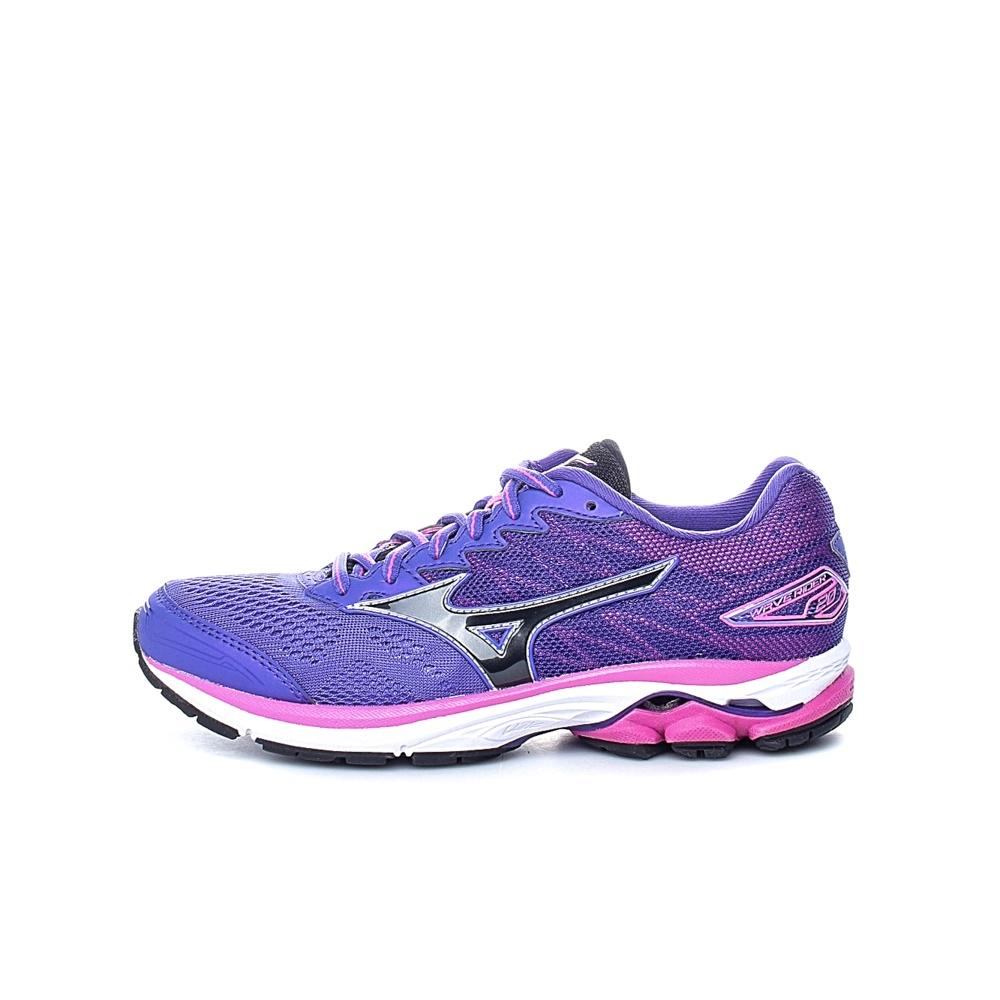 MIZUNO – Γυναικεία παπούτσια MIZUNO Wave Rider 20 μοβ