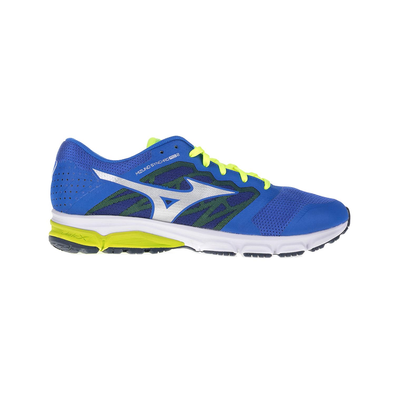 MIZUNO – Ανδρικά παπούτσια Mizuno Synchro MD 2 μπλε