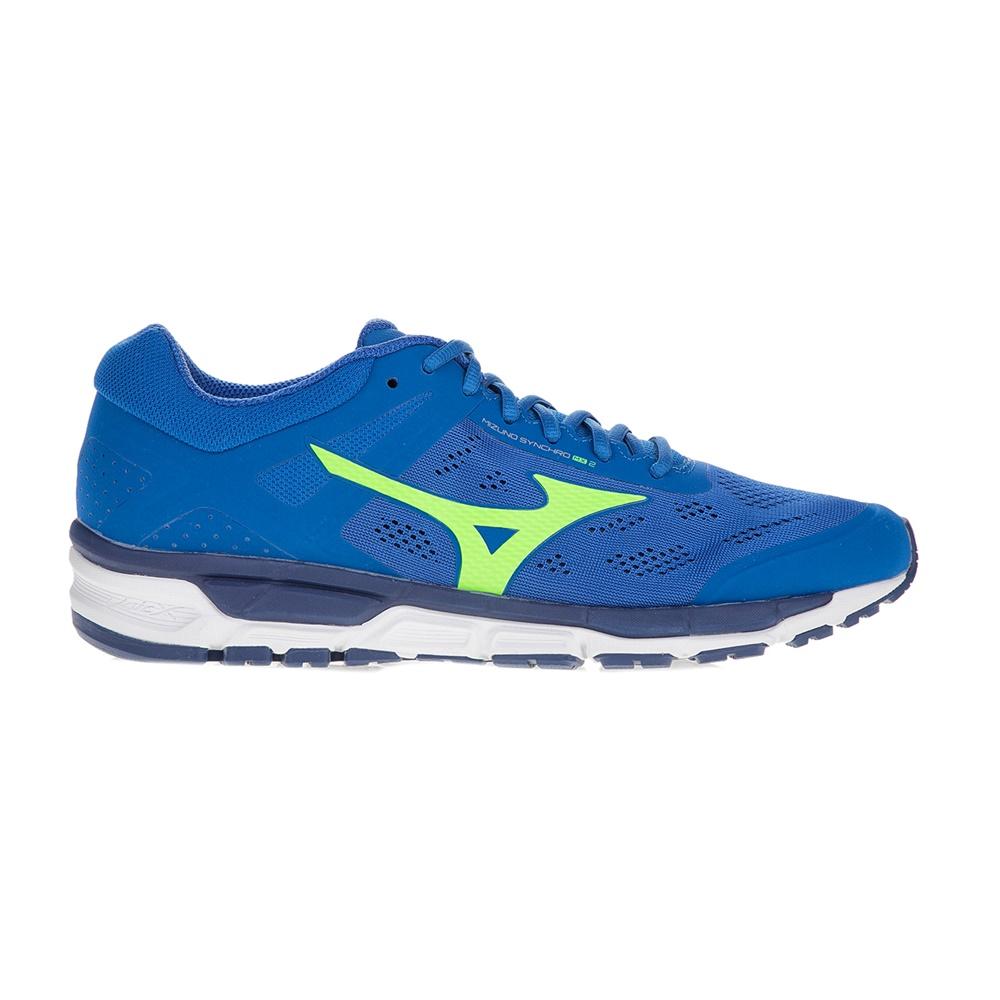 MIZUNO – Ανδρικά παπούτσια MIZUNO Mizuno Synchro MX 2 μπλε