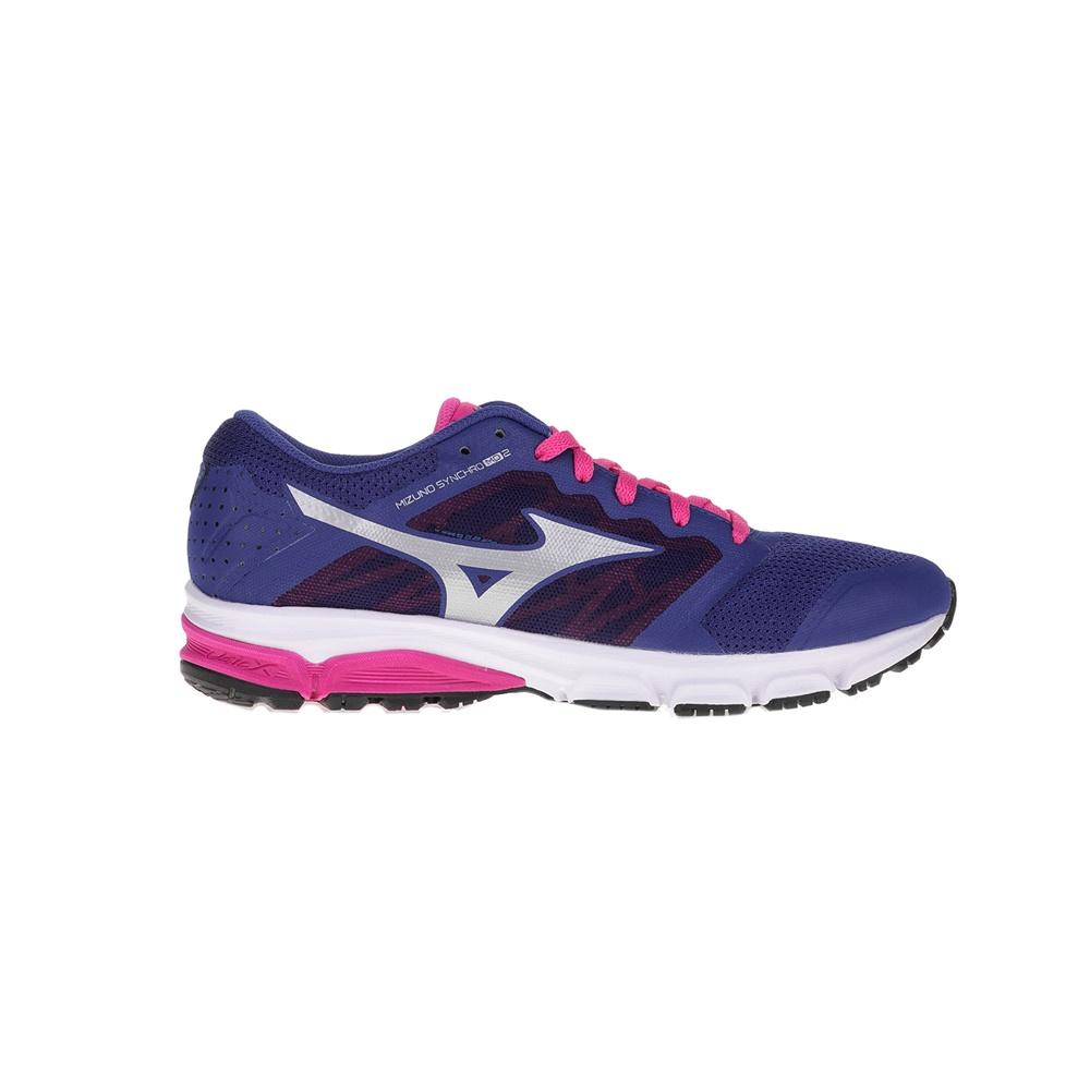 MIZUNO – Γυναικεία παπούτσια προπόνησης Mizuno Synchro MD 2 μπλε