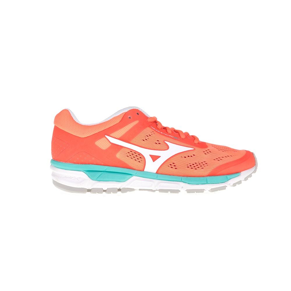 MIZUNO – Γυναικεία παπούτσια προπόνησης Mizuno Synchro MX 2 πορτοκαλί