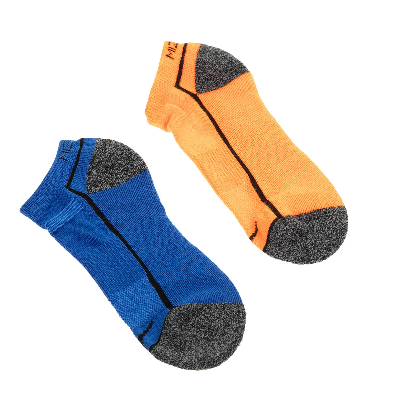 MIZUNO - Αθλητικές κάλτσες MIZUNO Active Training Mid 2τμχ γυναικεία αξεσουάρ κάλτσες